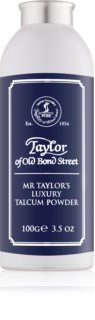 Taylor of Old Bond Street Mr Taylor pulbere fina facial