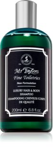 Taylor of Old Bond Street Mr Taylor šampon a sprchový gel