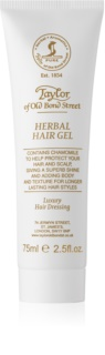 Taylor of Old Bond Street Herbal gel cheveux