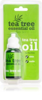 Tea Tree Essential Oil aceite de árbol de té