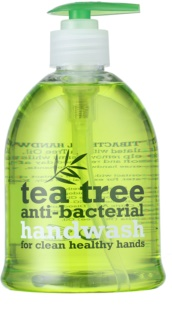 Tea Tree Anti-Bacterial Handwash sapun lichid de maini