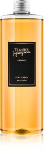 Teatro Fragranze Pura Ambra Refill for aroma diffusers 500 ml