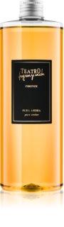 Teatro Fragranze Pura Ambra наповнювач до аромадиффузору (Pure Amber)