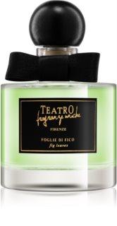 Teatro Fragranze Foglie Di Fico aroma difuzer s punjenjem I. (Fig Leaves)