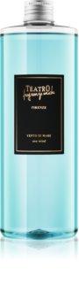 Teatro Fragranze Vento di Mare recharge pour diffuseur d'huiles essentielles 500 ml
