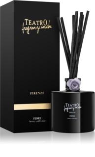 Teatro Fragranze Fiore Aroma Diffuser With Refill 100 ml