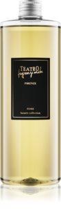 Teatro Fragranze Fiore recarga para difusor de aromas 500 ml