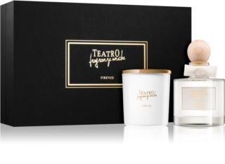 Teatro Fragranze Bianco Divino Gift Set IV.