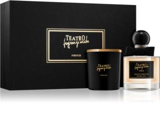 Teatro Fragranze Speziato Fiorentino coffret cadeau (Florentine Spices)