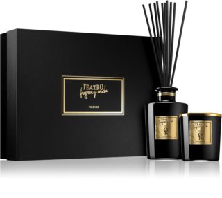 Teatro Fragranze Oro Gift Set I.