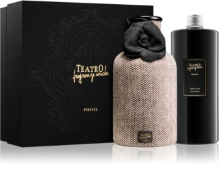 Teatro Fragranze Nero Divino coffret II.