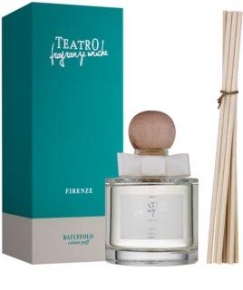 Teatro Fragranze Batuffolo aroma difusor com recarga (Cotton Puff)