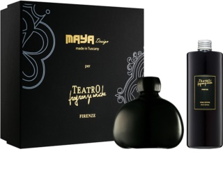 Teatro Fragranze Nero Divino подаръчен комплект (Black Divine)
