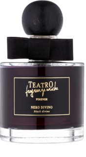 Teatro Fragranze Nero Divino aróma difuzér s náplňou 100 ml