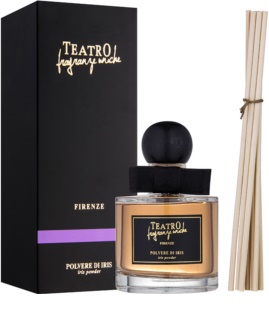 Teatro Fragranze Polvere di Iris Aroma Diffuser With Filling 100 ml