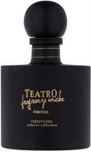 Teatro Fragranze Tabacco 1815 aróma difuzér s náplňou 100 ml