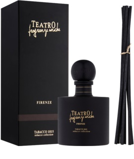 Teatro Fragranze Tabacco 1815 Aroma Diffuser With Refill 100 ml