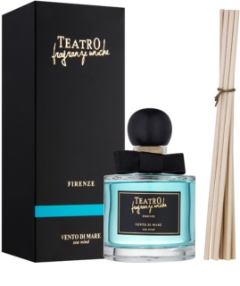 Teatro Fragranze Vento di Mare aroma difuzor cu rezervã 2 ml esantion