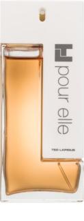 Ted Lapidus TL Pour Elle parfémovaná voda pro ženy 50 ml