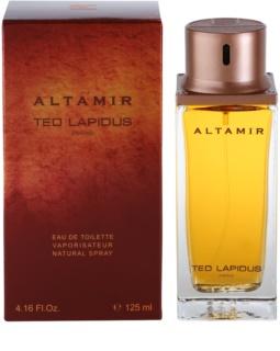 Ted Lapidus Altamir toaletna voda za muškarce 125 ml