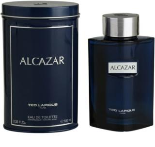 Ted Lapidus Alcazar toaletna voda za muškarce 100 ml