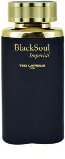 Ted Lapidus Black Soul Imperial woda toaletowa tester dla mężczyzn 100 ml