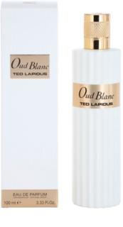 Ted Lapidus Oud Blanc parfemska voda uniseks 100 ml