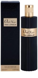 Ted Lapidus Oud Noir парфюмна вода унисекс