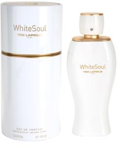 Ted Lapidus White Soul parfemska voda za žene 100 ml