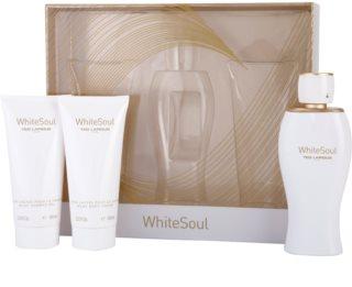 Ted Lapidus White Soul poklon set I.
