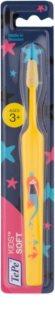 TePe Kids zubná kefka pre deti soft