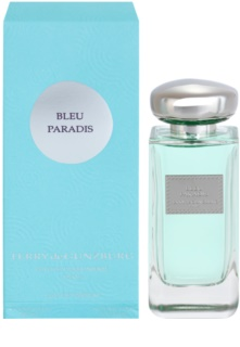 Terry de Gunzburg Bleu Paradis Eau de Parfum for Women 100 ml