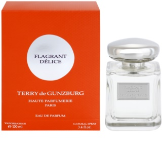 Terry de Gunzburg Flagrant Delice eau de parfum para mujer 100 ml