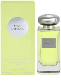 Terry de Gunzburg Fruit Défendu Eau de Parfum for Women 100 ml