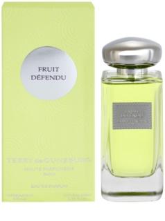 Terry de Gunzburg Fruit Défendu Eau de Parfum sample voor Vrouwen