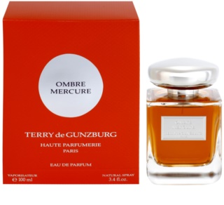 Terry de Gunzburg Ombre Mercure Eau de Parfum voor Vrouwen  100 ml