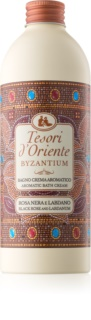 Tesori d'Oriente Byzantium Shower Cream for Women 500 ml