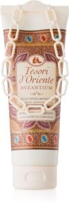 Tesori d'Oriente Byzantium Douchegel voor Vrouwen  250 ml