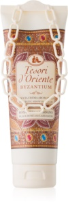 Tesori d'Oriente Byzantium Shower Gel for Women 250 ml