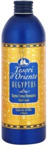 Tesori d'Oriente Aegyptus Bad producten  voor Vrouwen  500 ml
