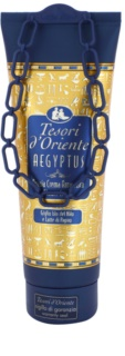 Tesori d'Oriente Aegyptus creme de duche para mulheres 250 ml