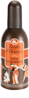Tesori d'Oriente Fior di Loto e Latte d' Acacia Eau de Parfum para mulheres 100 ml