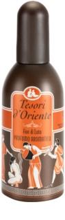 Tesori d'Oriente Fior di Loto e Latte d' Acacia parfumska voda za ženske 100 ml