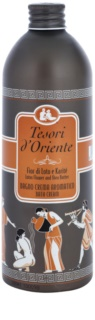 Tesori d'Oriente Lotus Flower & Acacia´s Milk Bath Product for Women 500 ml