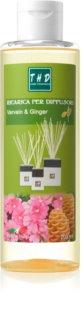 THD Rica Rica Vervein & Ginger ricarica per diffusori di aromi 200 ml
