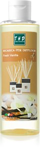 THD Rica Rica Fresh Vanilla recarga de aroma para difusores 200 ml