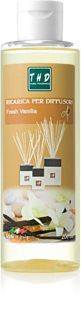 THD Rica Rica Fresh Vanilla Ersatzfüllung Aroma Diffuser 200 ml