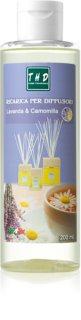 THD Rica Rica Lavanda & Camomilla Refill for aroma diffusers 200 ml