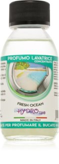 THD Profumo Lavatrice Fresh Ocean Concentrated Fragrance for Washing Machines 100 ml