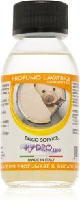 THD Profumo Lavatrice Talco Soffice Concentrated Fragrance for Washing Machines 100 ml